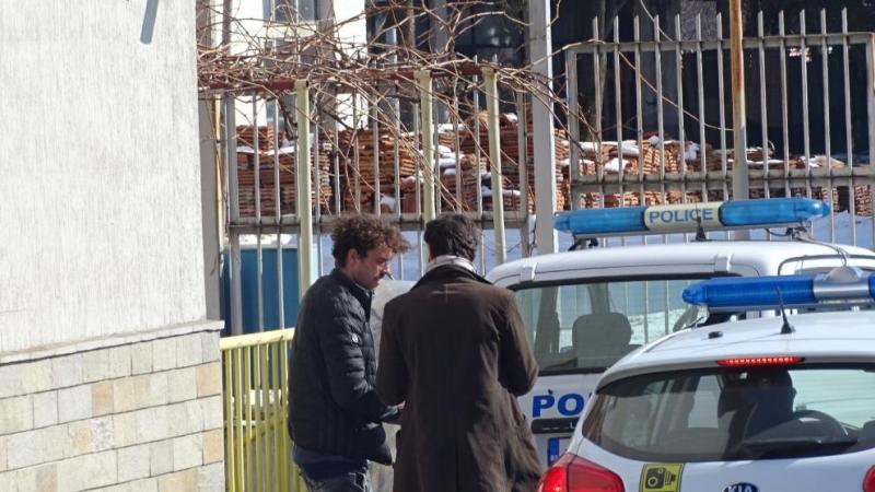 Районният съд в Разлог отложи за трети път делото срещу