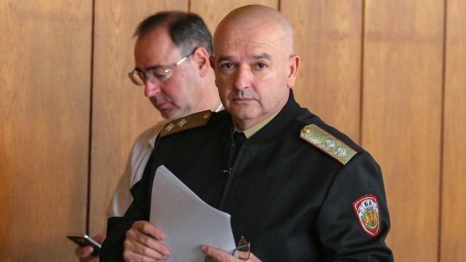 Националният оперативен щаб ще обсъди нови мерки във връзка с