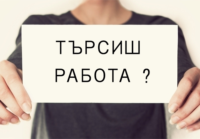 """Дирекция """"Бюро по труда"""" във Видин обяви свободните работни места"""