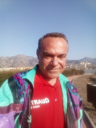 Снимка: Откриха мъртъв издирван мъж от Сливен