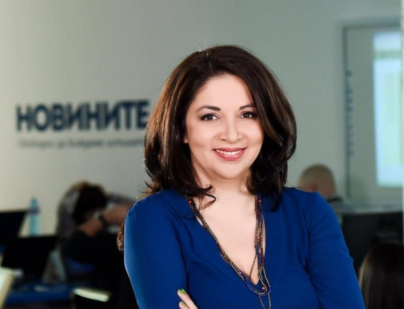 Дарина Сарелска към Нова ТВ: Винаги има и по-голям вибратор от този, който сте хванали