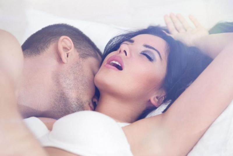 Жените, които правят секс поне веднъж месечно, са изложени на
