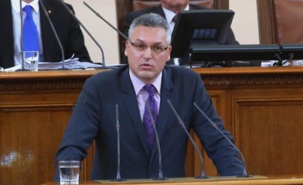 Жаблянов: Вотът на недоверие ще бъде преди началото на Председателството