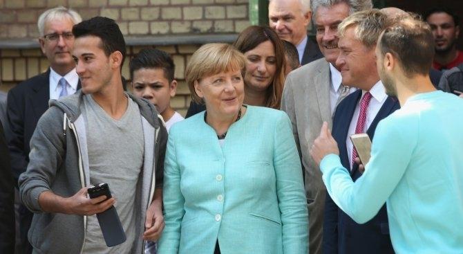 Правителството на Германия начело с Ангела Меркел е съгласно да
