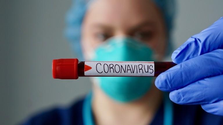 Над 3 500 нови заразени с коронавирусса били установени през