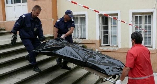 Млад мъж скочи от 5-ия етаж на болница в Пловдив, не успяха да го спасят