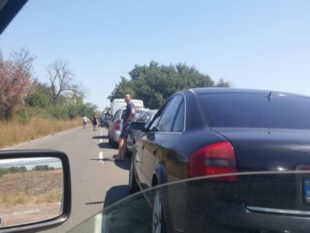 Мъж загина притежка катастрофа край Бургас, съобщиха от полицията. Ударът
