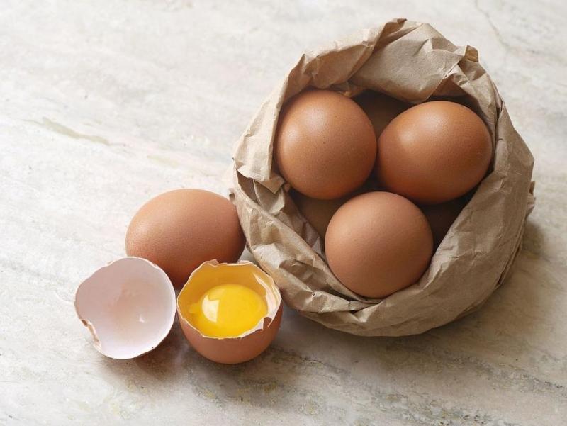 Евтини яйца от Полша със съмнително качество и охладено агнешко