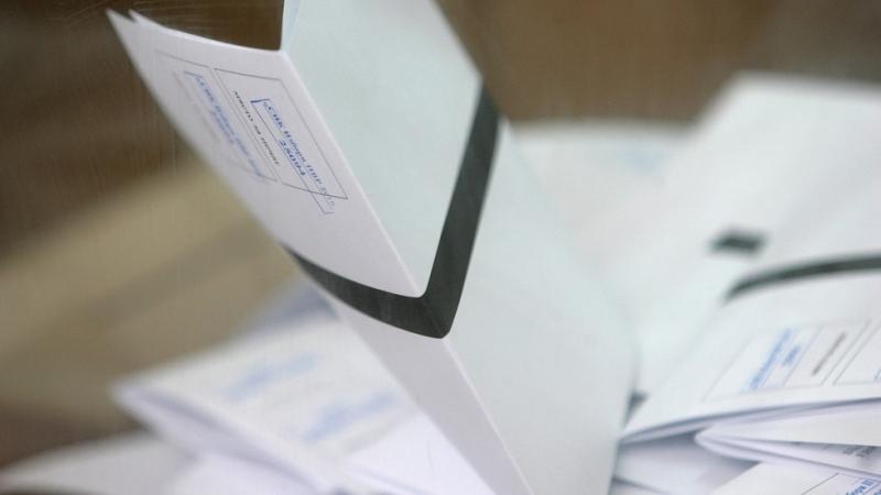 Видин с най-ниска избирателна активност в Северозапада