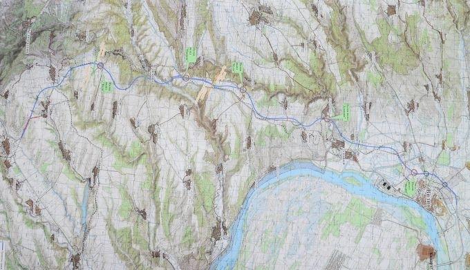 Изборът на изпълнител на магистралата от Видин до Монтана ще