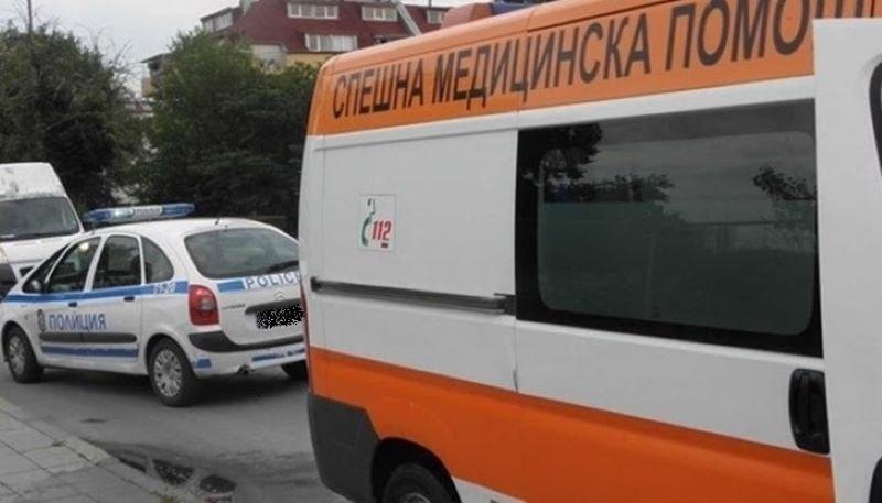 Шофьор блъсна и уби 77-годишен мъж в Плевенско и избяга,