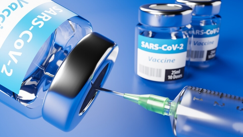Съвместно разработената от Pfizer и BioNTech ваксина е показала ефективностот90%