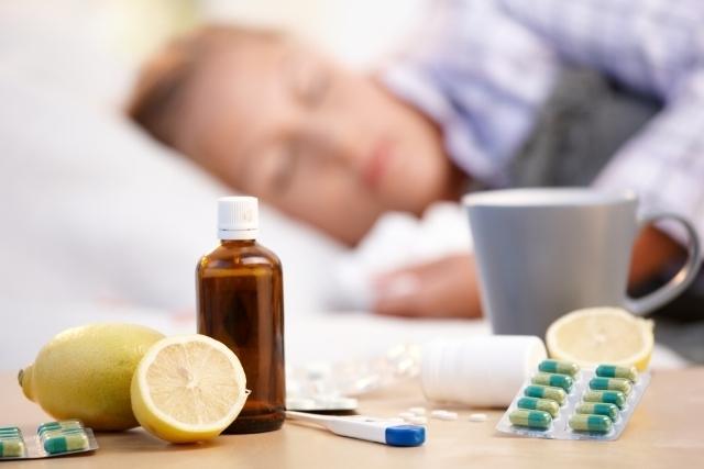 Двойно увеличение на болните с грипна симптоматика е регистрирано в