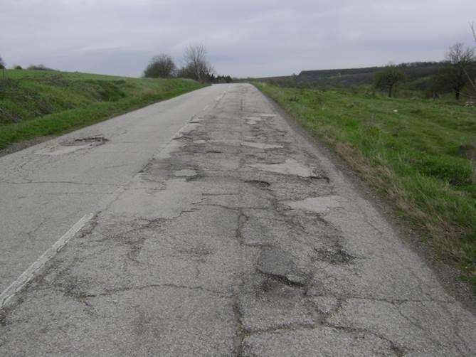 Инвестират над 5.5 млн. лв. от ЕС за ремонт на 7 км от пътя между Берковица - Монтана
