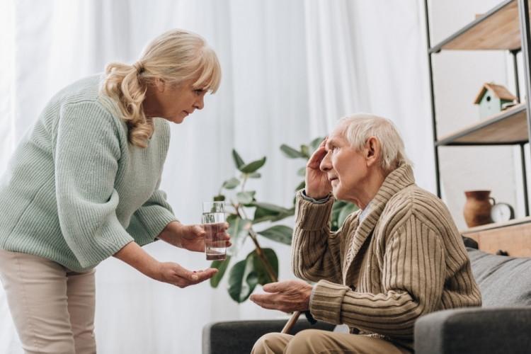 """В последно време се появи изразът """"възрастово обезводняване"""", но малко"""