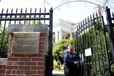 Щатските власти отвориха затвореното генерално консулство на Русия в Сиатъл,