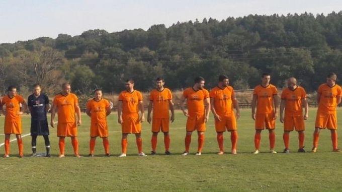 """Отборът на """"Околчица""""/Моравица/ продължава победния си ход и постигна втора"""