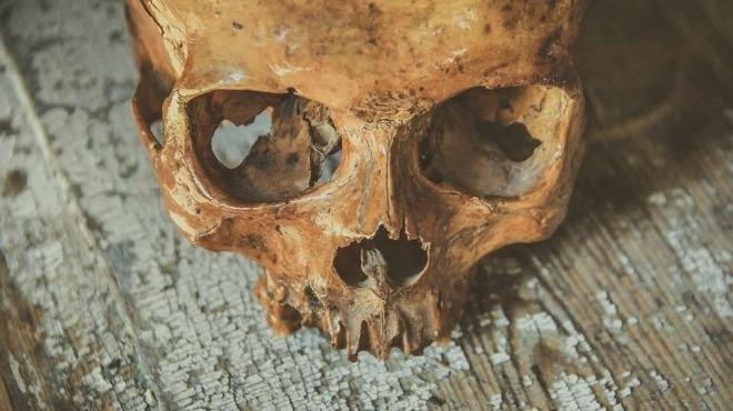 Мъж намери масов гроб с над 60 тела в двора си в Сибир