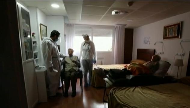 Италия съобщи, че няма увеличение на починалите от COVID-19 в