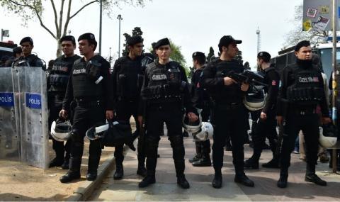 77 българи в черния списък на Турция, били терористи