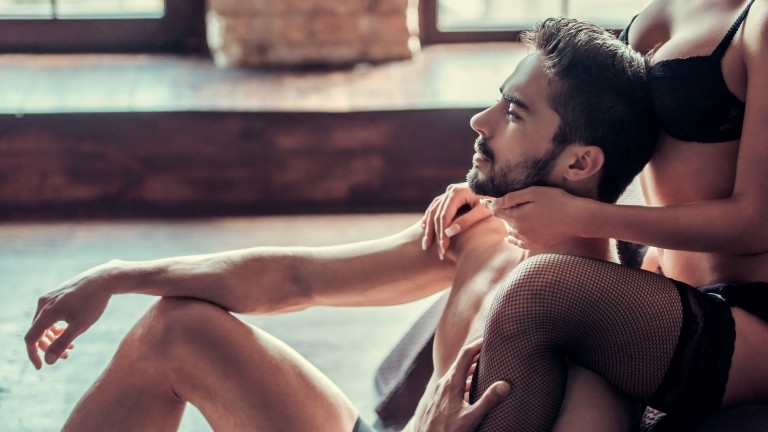 Че сексът е добър за имунитета и цялостното здравословно и