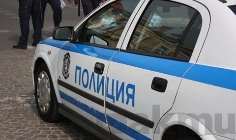 Врачанин е избягал от полицията с нерегистриран мотопед, съобщиха от