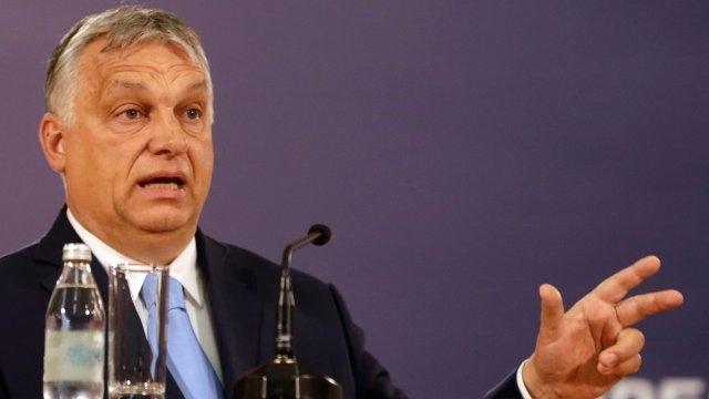 Унгарското правителство е решило да направи задължителна ваксинацията срещу Covid-19