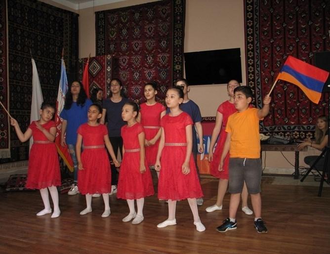 Чипровци стана център на приятелството с Армения, съобщи директорът на