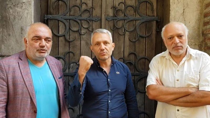 ''Бунт срещу диктатурата на Борисов!''! Отровното трио готви барикади тази вечер в София