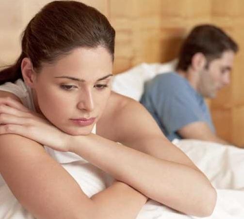 Какво става с тялото, когато ни липсва секс?