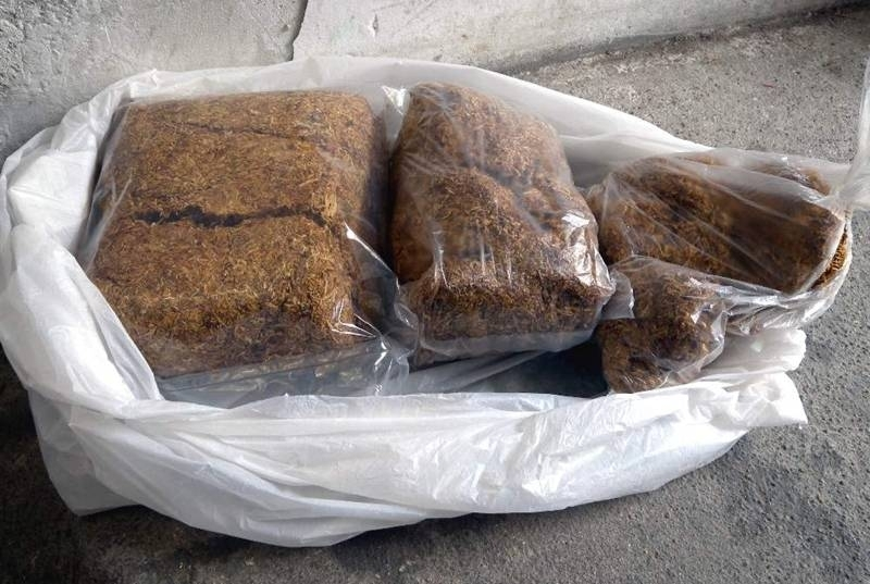 Униформени намериха близо 5 кг контрабанден тютюн у софиянка в