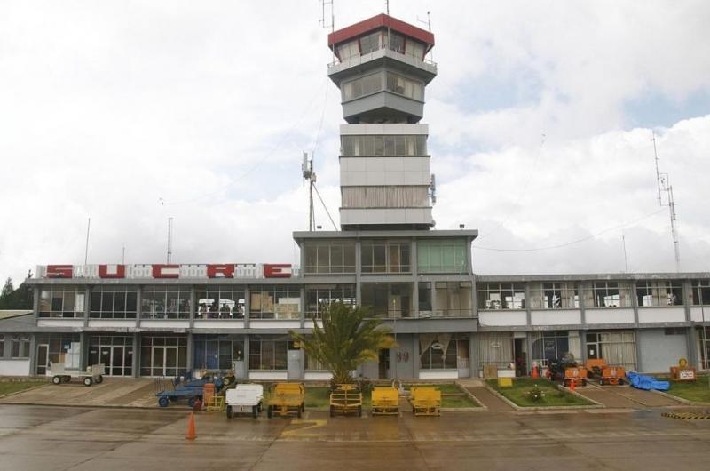 Служители на летище в Боливия са арестувани заради наркотрафик