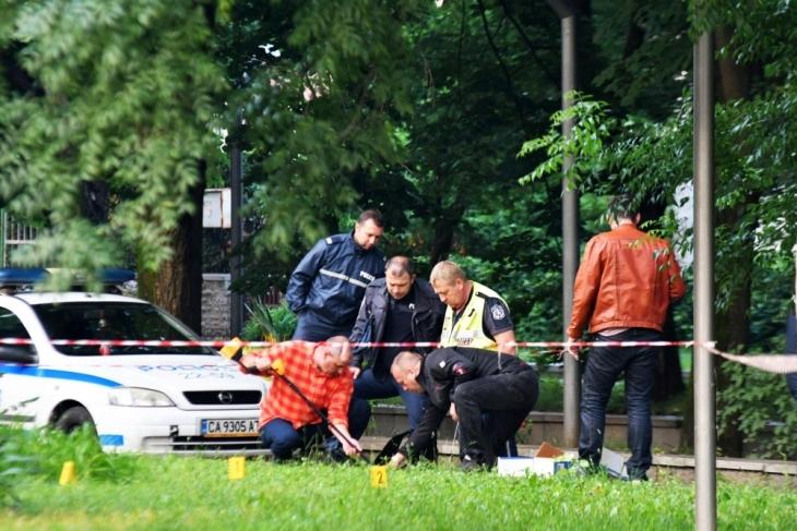 Мистериозна смърт на млад мъж шокира живущите в столичния квартал