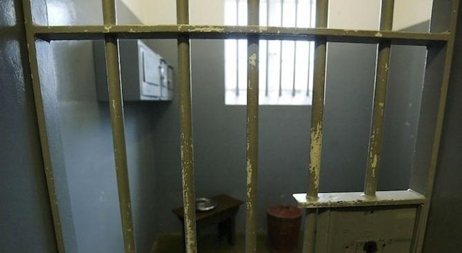 """Наложиха ефективно наказание от 5 месеца """"лишаване от свобода"""" спрямо"""