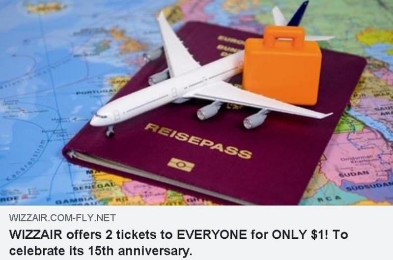Измама ужили хиляди българи с оферта за евтини самолетни билети.