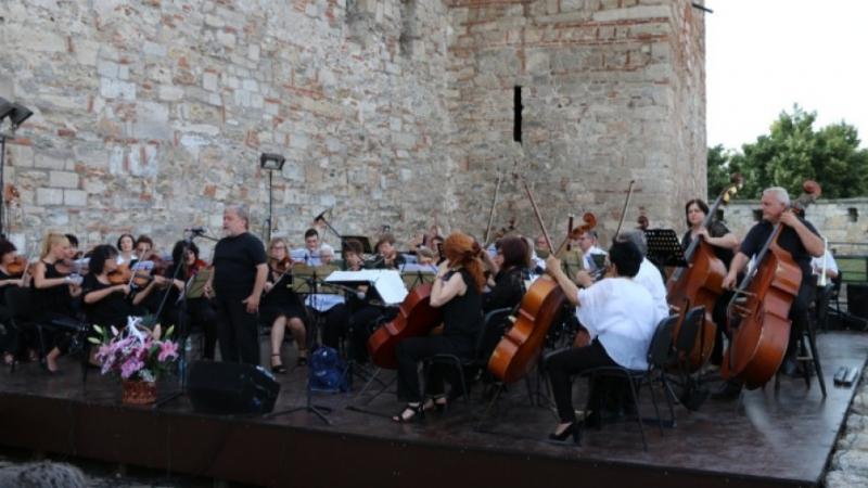Снимка: Във Видин започна фестивалът Дунавски вълни