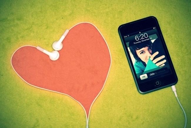 Ако наскоро някой е изтръгнал сърцето ви, няма нищо лошо