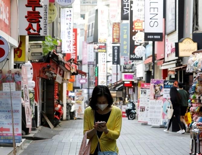 През последните 24 часа в Южна Корея са потвърдени 62