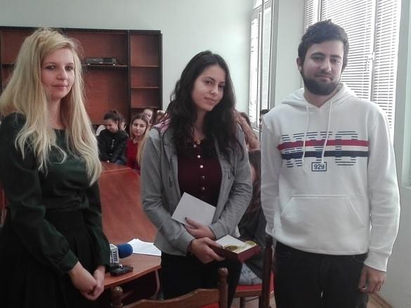 """В Евроклуба на ГПЧЕ """"Йордан Радичков"""" - Видин официално беше"""