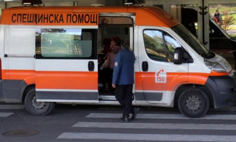 19-годишен младеж от Хасково, който тренирал футбол, е получил инфаркт.