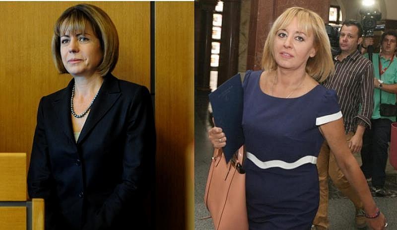 Мая Манолова стартира с 5% преднина пред Йорданка Фандъкова, ако