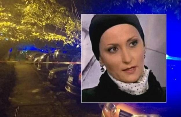 """Застреляната снощи в софийския квартал """"Младост"""" бизнес дама Станка Марангозова"""
