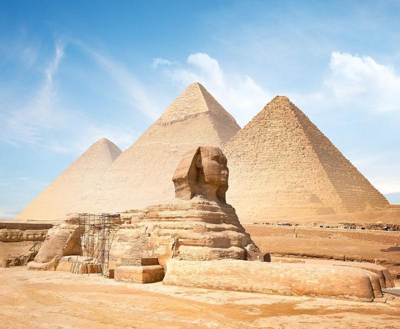 Египет отваря музеите и пирамидите в Гиза за посетители