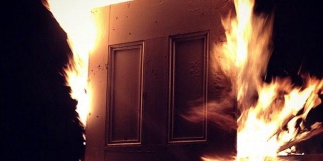 15-годишно момче е с опасност за живота след пожар в