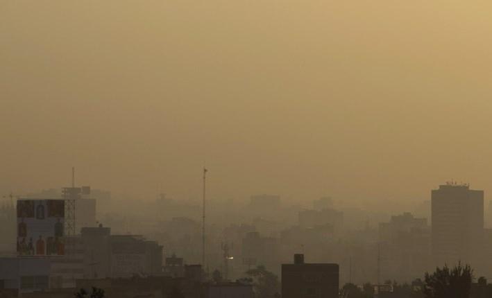 Снимка: Опасно мръсен въздух в много градове на страната