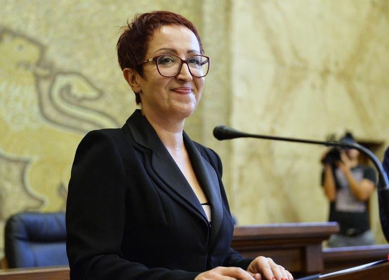 Прокурорската колегия на Висшия съдебен съвет (ВСС) избра Пламена Цветанова