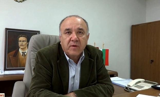 Специализираната прокуратура повдигна обвинение за длъжностно престъпление на кмета на