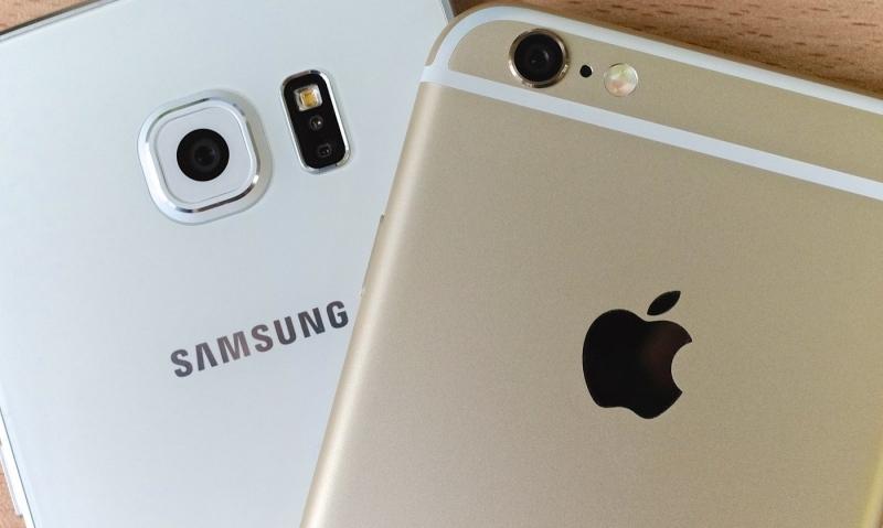Южнокорейският гигант Samsung е осъден да плати глоба от 533