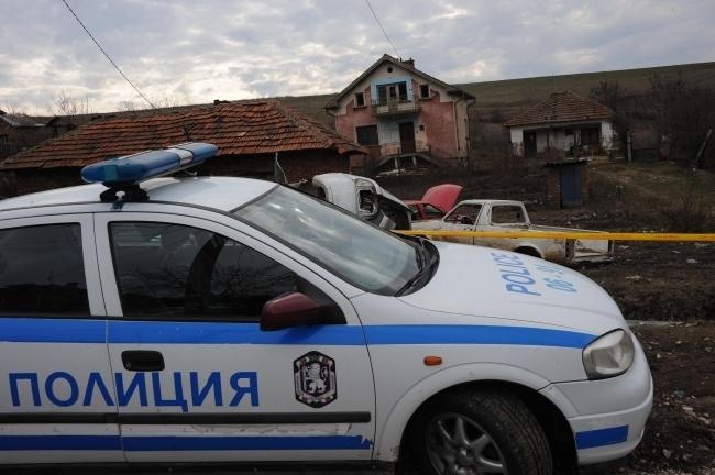 Има двама задържани за убийството на Андрея Асанова във врачанското