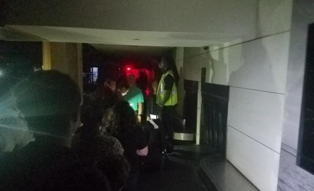 "Летище ""Роналд Рейгън"" във Вашингтов потъна в мрак заради спиране"